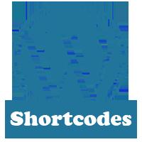Para qué sirven y Cómo funcionan los Shortcodes en WordPress
