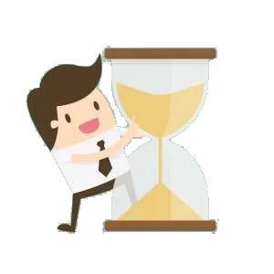 Aprende a gestionar tu tiempo usando La Matriz de Gestión y Administración de tiempos de Eisenhower.